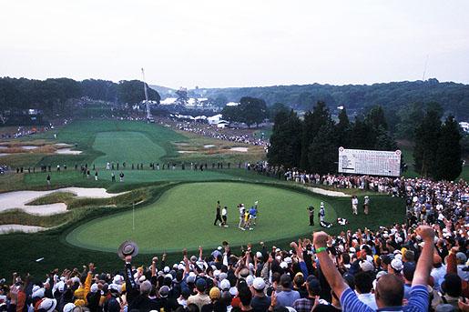 2002 U.S. Open Championship